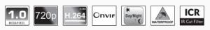 Evervox IP Kamera